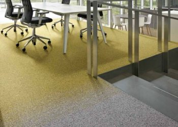 DESSO Fuse Carpet Tiles Leicester