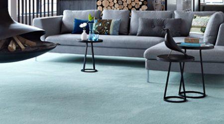 Desso commercial carpet Leicester