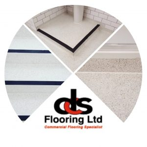Office Flooring Welford House Leicester City Centre