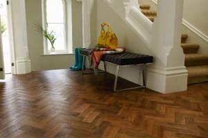 Karndean flooring Leicester