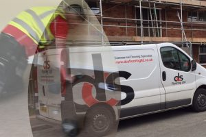 DCS Flooring Win their Biggest Contract -2014