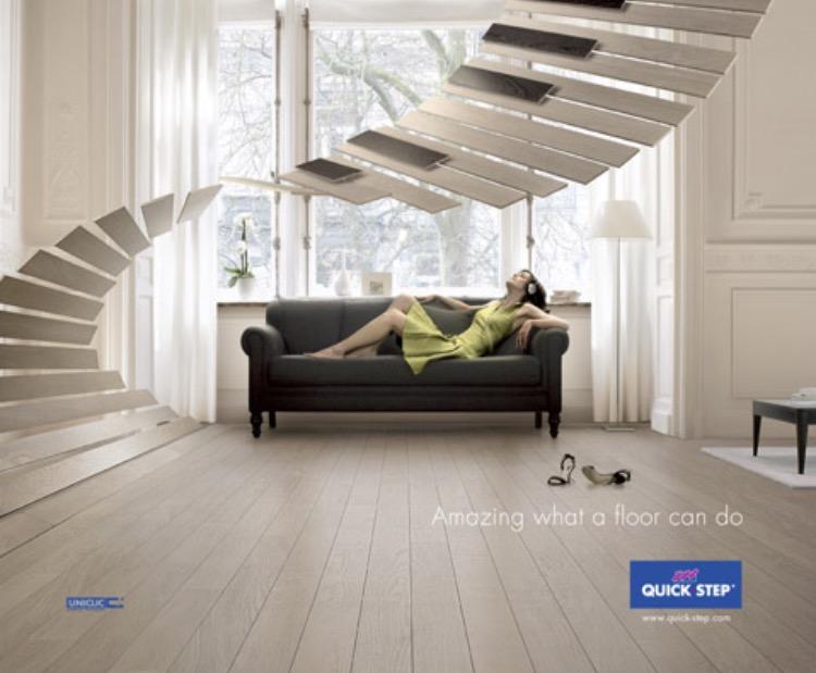 Quick step laminate flooring in leicester 1 dcs flooring ltd for Cheap quick step laminate flooring uk