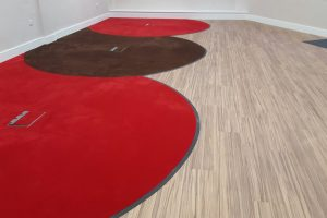 Forbo Flooring at Belvoir Lettings