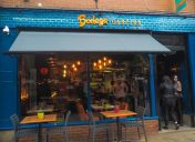 Bodega Cantina Restaurant in Leicester City Centre