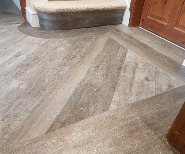 LVT Flooring Luxury Vinyl Tiles DCS Ltd