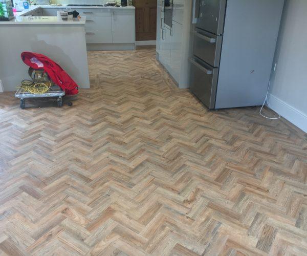 polyflor camaro lvt flooring leicestershire